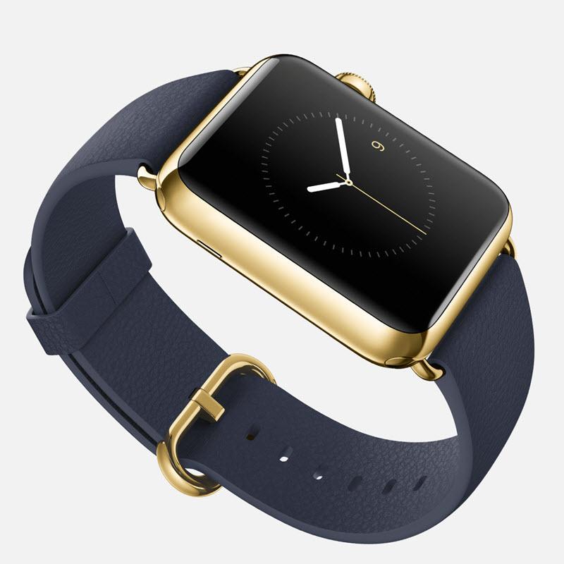 og apple watch edition