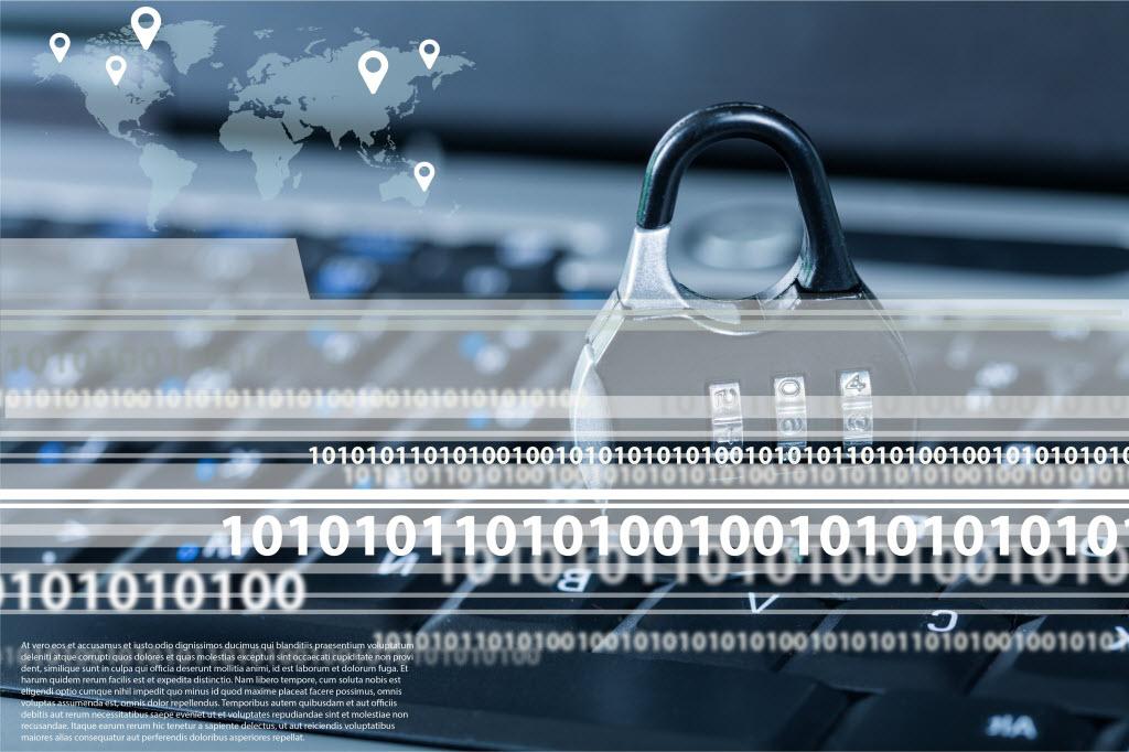padlock security