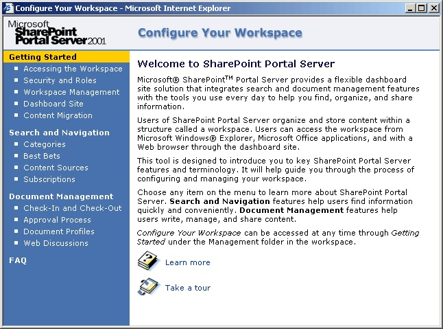 SharePoint Hits 20: Memories and Reflections
