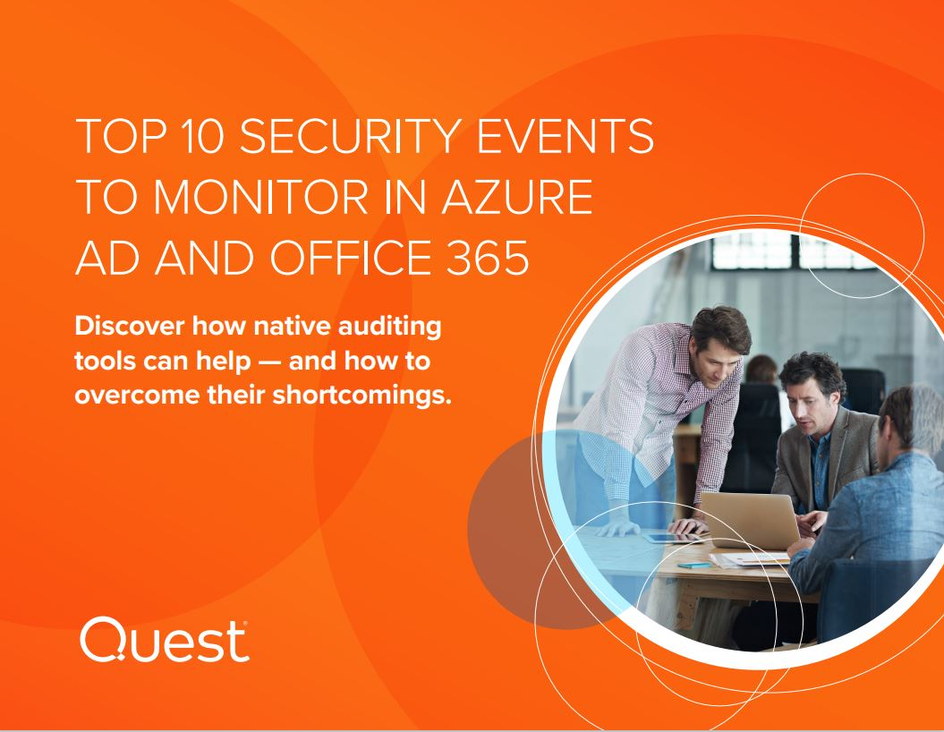 10 security events