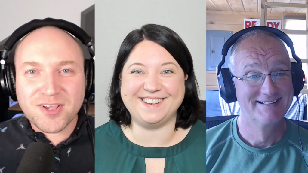 The Practical 365 Update: S2, Ep 21 – Windows 11 with Teams built-in, Front Row in Teams Rooms & compliance with Microsoft's Erica Toelle