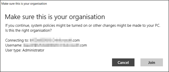 Azure AD Conditional Access Authentication