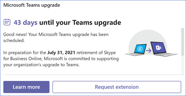 Skype for Business Online is retiring – What does it mean?