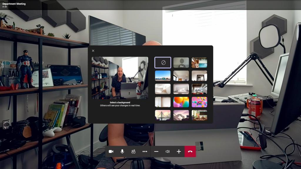 Setup Microsoft Teams Rooms in Personal Mode