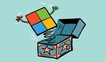 Microsoft 365 Exchange Online