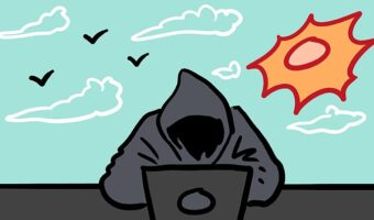 Cybersecurity Paradigms – Is Remote Work a Hacker's Paradise?