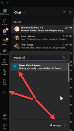 Why Aren't You Creating Bots for Microsoft Teams?