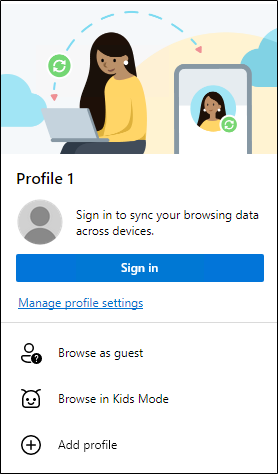 How to Work in Multiple Office 365 Tenants Using Browser Profiles